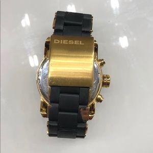Diesel Accessories - Beautiful Diesel watch